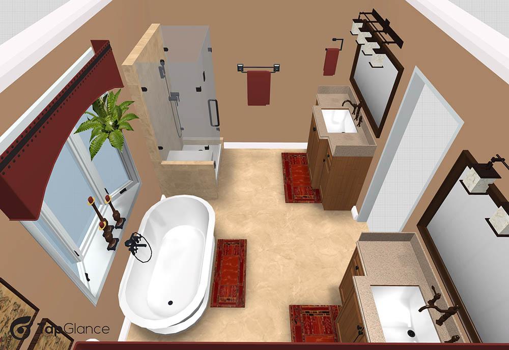 CAD Muskego Bath